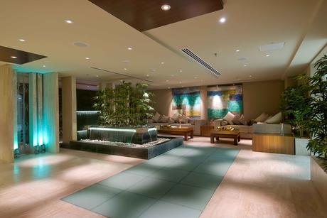 Photos: Zayna Spa at the Grand Millennium Wahda Hotel