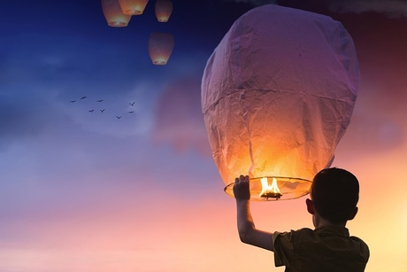 World's biggest lantern festival coming to Dubai from Las Vegas