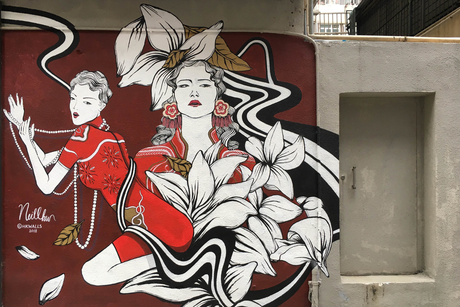 Mandarin Oriental, Hong Kong launches artful excursions