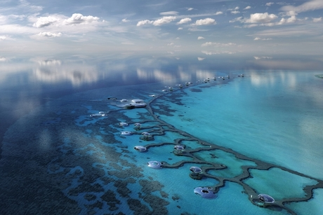Saudi Arabia's Red Sea Project hiring hotel designers, says CEO