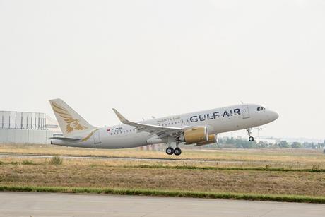 Bahrain's Gulf Air plans to launch Kuala Lumpur flights in 2020