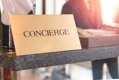 Video: Concierge Master Mind of the Year
