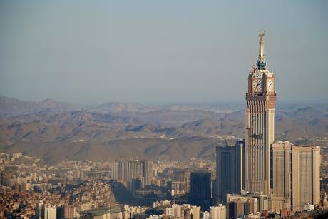 614,918 pilgrims arrive in Saudi Arabia for Haj season