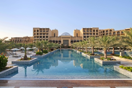 Eid Al Adha offers at Hilton Ras Al Khaimah Resort & Spa