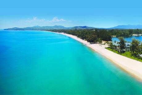 Outrigger Laguna Phuket Beach Resort bans single-use plastic