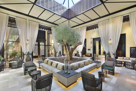 Photos: Step inside the Ritz Carlton Ras Al Khaimah Al Wadi Desert resort