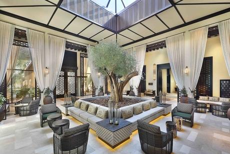 Photos: Step inside the Ritz Carlton Ras Al Khaimah Al Wadi Desert resort