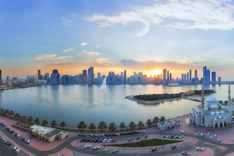 Sharjah plans to host 200,000 Chinese tourists by 2021