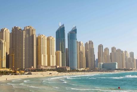 Photos: Explore the JA Oasis Beach Tower hotel