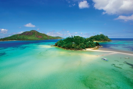 Photos: Inside look at the JA Enchanted Island Resort in Seychelles