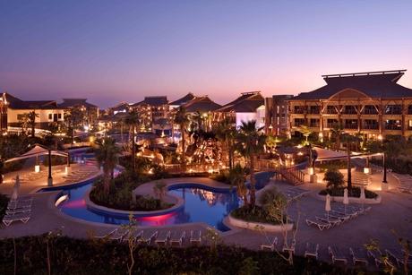 Photos: Explore Lapita Hotel Dubai Parks and Resorts