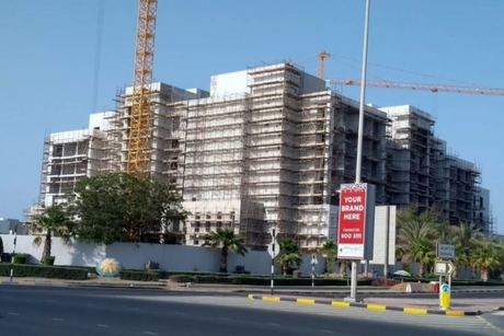 Fujairah beach project in final stages, brings 176 hotel rooms