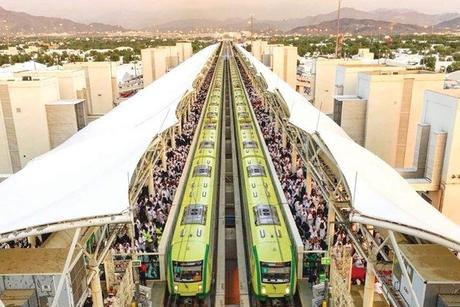 How Makkah is preparing for the Haj season