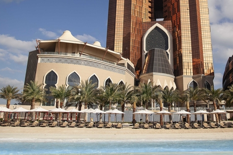 Eid al Adha deals at Bab Al Qasr Hotel & Residences