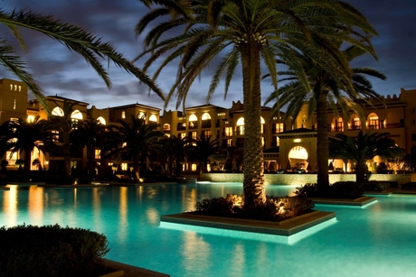 Morocco's tourism industry  to witness growth