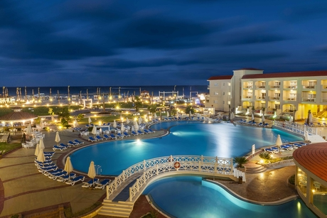 Rixos Alamein launches all-inclusive packages