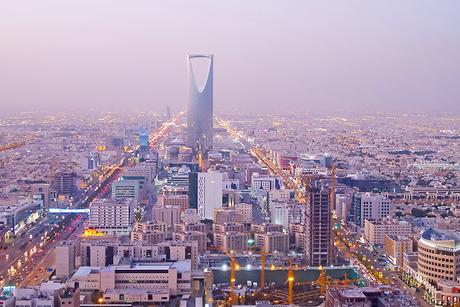 Hotel room supply, demand up in Riyadh, Saudi Arabia in October