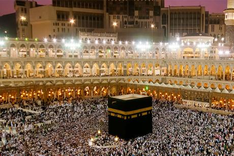 Saudi Arabia witnesses 11% increase in Haj pilgrims