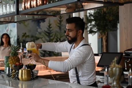 Junipers at Vida Emirates Hills introduces Thursday brunches