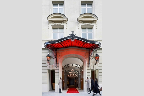 Paris' Le Royal Monceau eyes UAE travellers