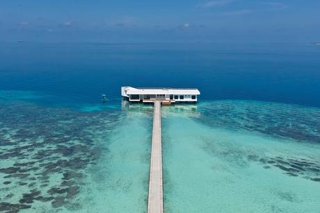 Photos: Inside look at The Muraka in the Maldives