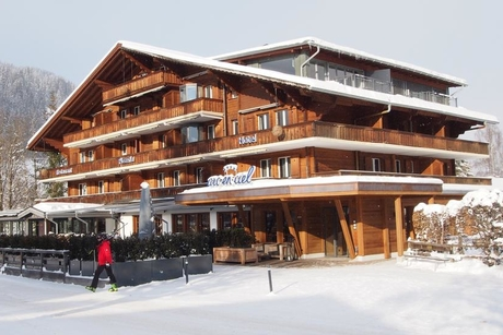 Swiss hotel apologises for 'racist' notice aimed at Indian tourists