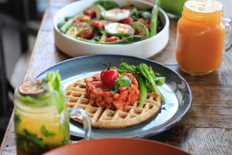 Anantara The Palm Dubai Resort's Revo Café revamps food menu