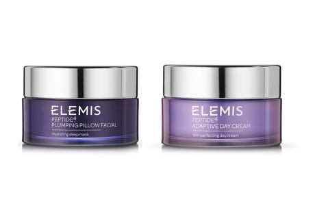 Elemis expands Peptide 24/7 skin care range