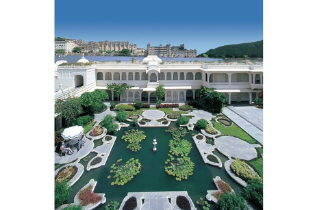 Photos: Take a look at the Taj Hotels in Udaipur and Mumbai