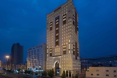 Radisson Makkah Aziziyah opens in Saudi Arabia