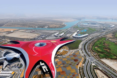 Survey by Yas Island reveals children's holiday preferences