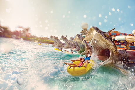 Yas Island launches 'Kids Go Free' offer