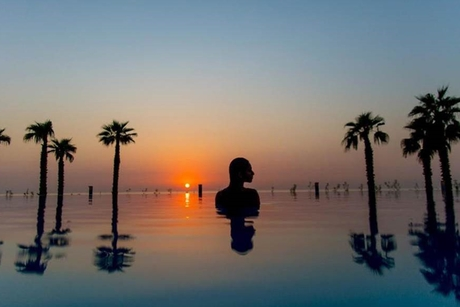 Eid offers from InterContinental Hotels & Resorts