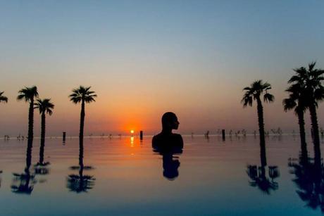Photos: Inside InterContinental Fujairah Resort