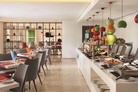 Eid Al Adha deals at Hawthorn Suites by Wyndham Dubai