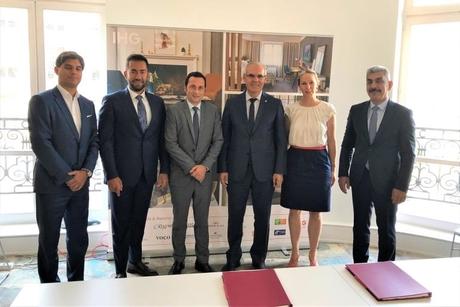 Crowne Plaza Ankara to open in 2022
