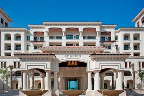 Photos: St. Regis Saadiyat Island Resort, Abu Dhabi