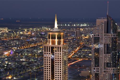 Eid Al Adha staycation offers at Millennium Plaza Dubai