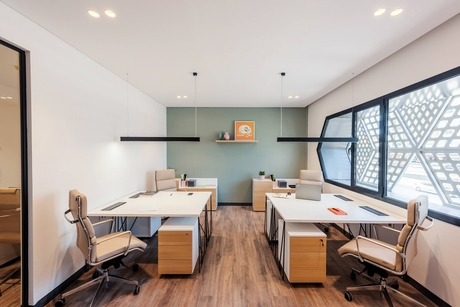 Mixed-used hotel operator Kerten Hospitality opens co-working concept in Jeddah
