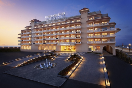 Deutsche Hospitality continues Egyptian expansion with luxury property