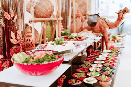 Dubai Parks and Resorts launches Eid brunch