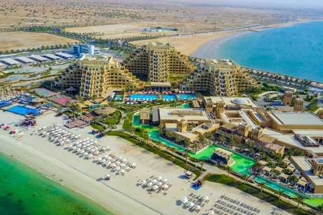 Rixos Bab Al Bahr, Ras Al Khaimah launches daycation package