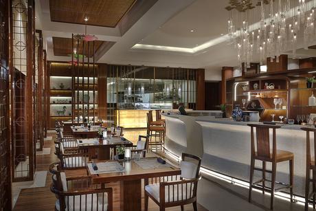 Ritz-Carlton Dubai's Blue Jade launches new lunch menus