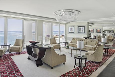 Waldorf Astoria Dubai Palm Jumeirah launches the Pearl Club