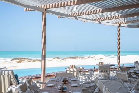 Jumeirah at Saadiyat Island Resort offers summer daycation package