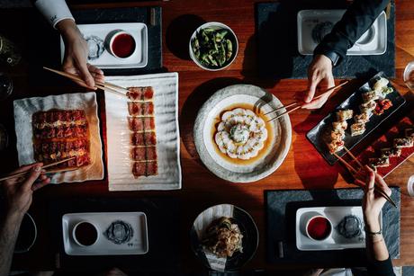 Abu Dhabi's 99 Sushi Bar & Restaurant launches free brunch upgrades