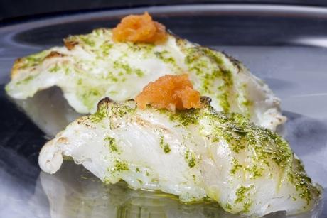Photos: 99 Sushi Bar, Four Seasons Abu Dhabi