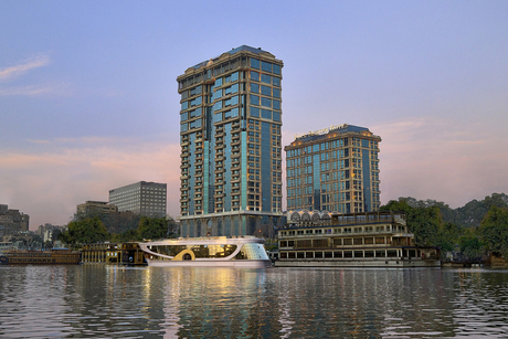 Four Seasons Hotel Cairo at The First Residence debuts First Nile Boat