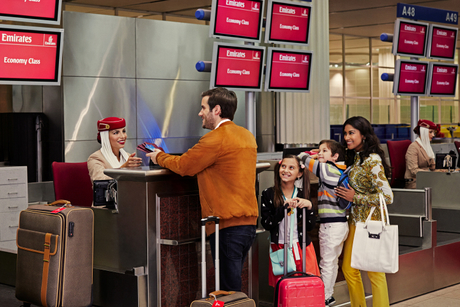 Emirates forecasts peak travel times for Eid Al Adha break