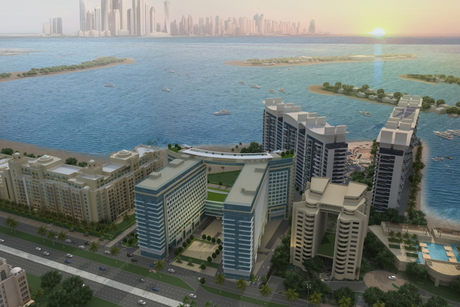 Seven Tides partners with Dubai school for summer promotion